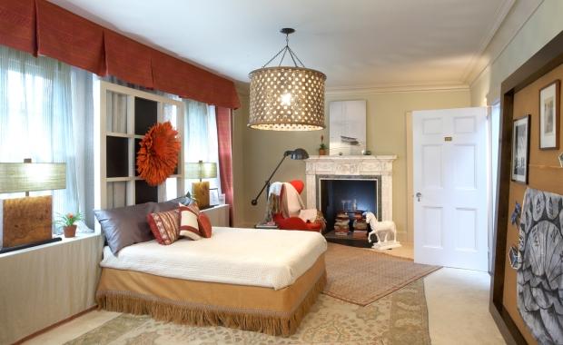 Mansions & Millionaires Designer Show House